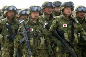 Гэвин Вакс: «Японии следует возродить полноценную армию»