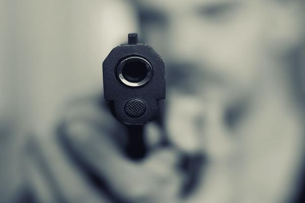 Компактный пистолет
